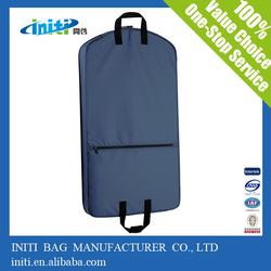 custom garment bags | pink garment bags | fabric garment bag