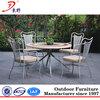 outdoor antique garden line cast iron patio set