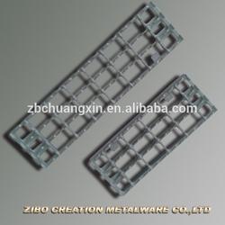Excavator Pedal ADC-12 Aluminum DieCasting
