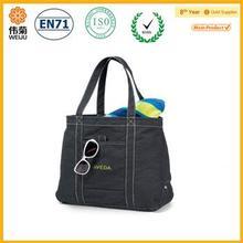 popular canvas bag for both tote and shoulder