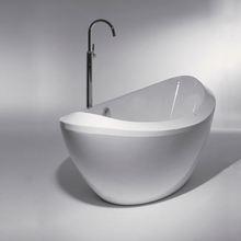 plastic bathtub cover 2014 New Design 520mm Depth