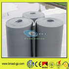 closed cell foam rubber roll