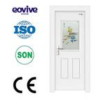 Eco-friendly material PVC kerala door designs