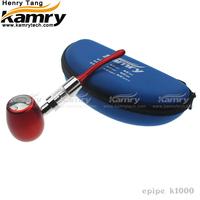 e-cigars k1000 with e-cigarette k1000 kecig