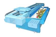 UV large format printer 1325 2500(w)*1300(h)mm large format printer