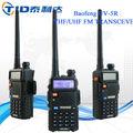 อำนาจเอาท์พุท5wuv-5rbaofengเครื่องส่งรับวิทยุfmความถี่คู่