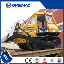 YTO 8 ton small crawler bulldoze(t80)
