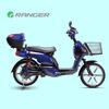electric chopper bike with 48v 12ah lead acid battery
