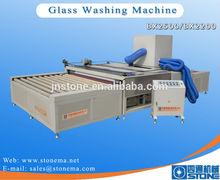 Glass Washing Machine / Insulating glass machine