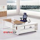 office desk & mobile drawer