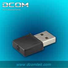 mini size network card OEM/ODM manufacturer 300M usb wireless adaptor wps
