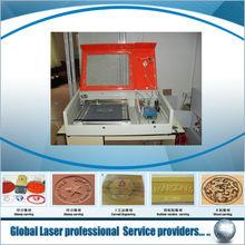 40w 60w Small Co2 Laser Cutting Machine GY-3020KM 300*200mm 400mm*300mm,rabbit laser cutter