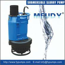 submersible centrifugal slurry agitator pump