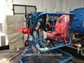 4d 5d 7d max simulador de vuelo con el coche y el juego de simulación de vuelo 360 grado
