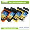 Factory whole sale mobile phone pvc waterproof bag