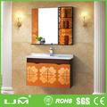 Mais recente e simples fácil- montagem decorativos espelho sala