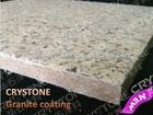 Crystone Silicon Acrylic Liquid Granite For MAG Board Spray Wall Coating Decor