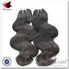Human Hair Weavings No Shedding No Tangle No Mix hot cheap body wave brazilian human hair extension