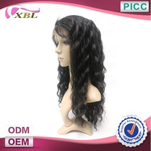 Direct Factory Price Best Quality Lace Wig Baby Hair Human Hair Wig For African Americans