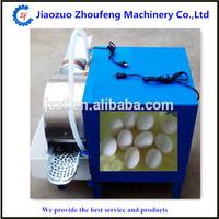 Fresh Chicken/duck Egg Washing Machine(skype:peggyzf1)