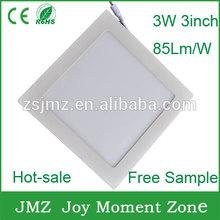 monthly manufacturing 50,000pcs 24v led panel light pcb