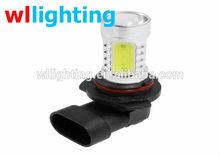 9006 7.5W DRL BRIGHT WHITE CREE LED CAR FOG LIGHT BULBS ALL CARS