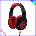 El más barato de manos libres 3.5 mm auricular en el oído para mp3/mp4/dj auriculares de alta calidad