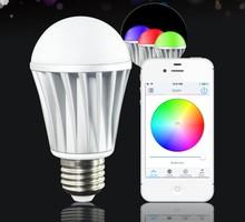 hk weixingtech led light bulb wifi