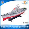 H136021 rc пульт дистанционного управления модели военных модель rc battleships rc авианосец корабль/лодки на продажу