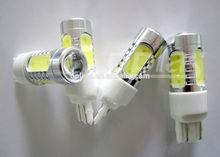 2014 hot sale! auto car LED light T20-7443 11W 12V/24V for brake light, turning lamp