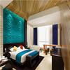 bedroom decoration environmental 3D wall panels