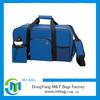Wholesale Custom Gym Sports Bag with Shoulder Strap from China bag Manufacturer