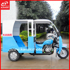 2014 The Top Popular 150CC Gasoline Three Wheels Car Tuk Tuk