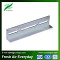 de haute qualité 6060 6061 6063 profilé en aluminium pour led light bar