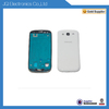 Mobile phone spare part back cover housing replacement for Samsung Galaxy S3 i9300 i9305