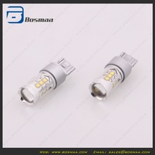 12-24V high power 16pcs 1156 cree led lighting for car and truck , led lamps