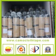Isolamento isolante PVC rolos de fita Jumbo com borracha adesivo