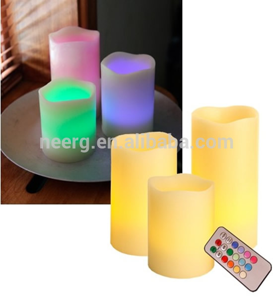 Remote Control Led Tea Light