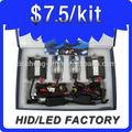 Fast Start reattanza nascosta 12v 35w canbus kit xenon hid di alta qualità h1 6000k kit xenon hid