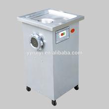 320Kg/h professional commercial meat mincer machine