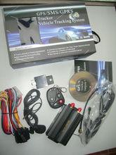 CAR/AUTOMOBILE/VEHICLE GPS TRACKER TK103
