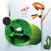 mangueira jardim brass garden hose nozzle flexible rubber hose