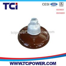 Cap and Pin Replacement Insulators ceramic 120kn