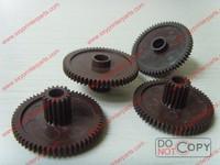 OEM no.1018158 combination gear for Epson LX300 dot-matrix parts gold supplier