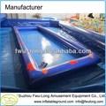 de la marca fwulong buena pvc inflable gigante de piscinas para la venta