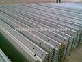 Anti- Rust zincato Armco carreggiata Ho guardraill travi in vendita
