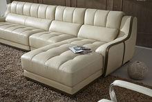 top genuine leather sofa for venice and sofa teak,FM183