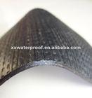 cheap 2m/3m/4mm SBS bitumen waterproof membrane, roll building roof asphalt material / aluminum foil sheet