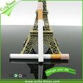 bouffées 500 vente chaude cigarette électronique jetable avec différents types de saveur