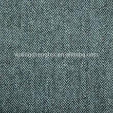 Ocean Spray Herringbone Fabric From Wujiang Runze textile